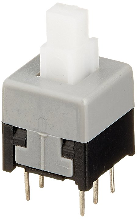 Picture of Push Switch