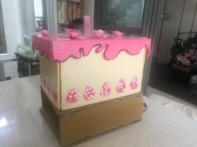 Arduino: Singing Birthday Box for Presents