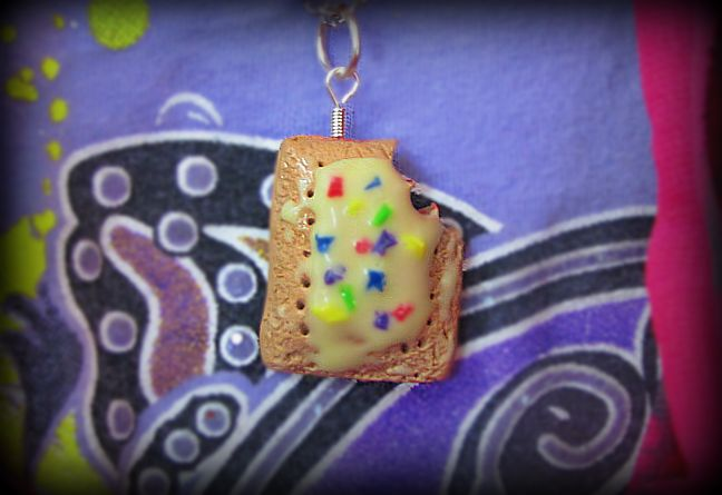 Picture of Glaze Your Pop-Tart!