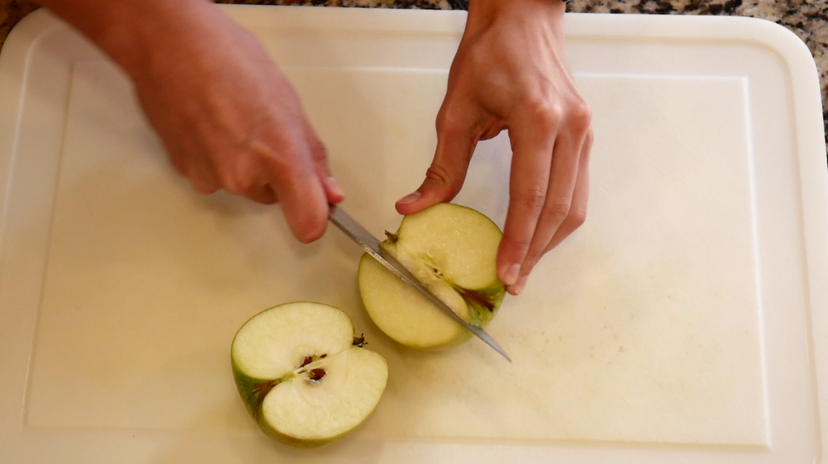 Picture of Slice the Apples