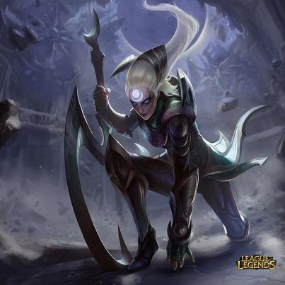 Picture of Guide to Diana