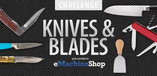 Knives and Blades Challenge