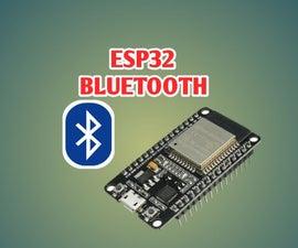 ESP32 Bluetooth Tutorial   How to Use Inbuilt Bluetooth of ESP32