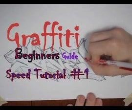 Learn Graffiti in Minutes