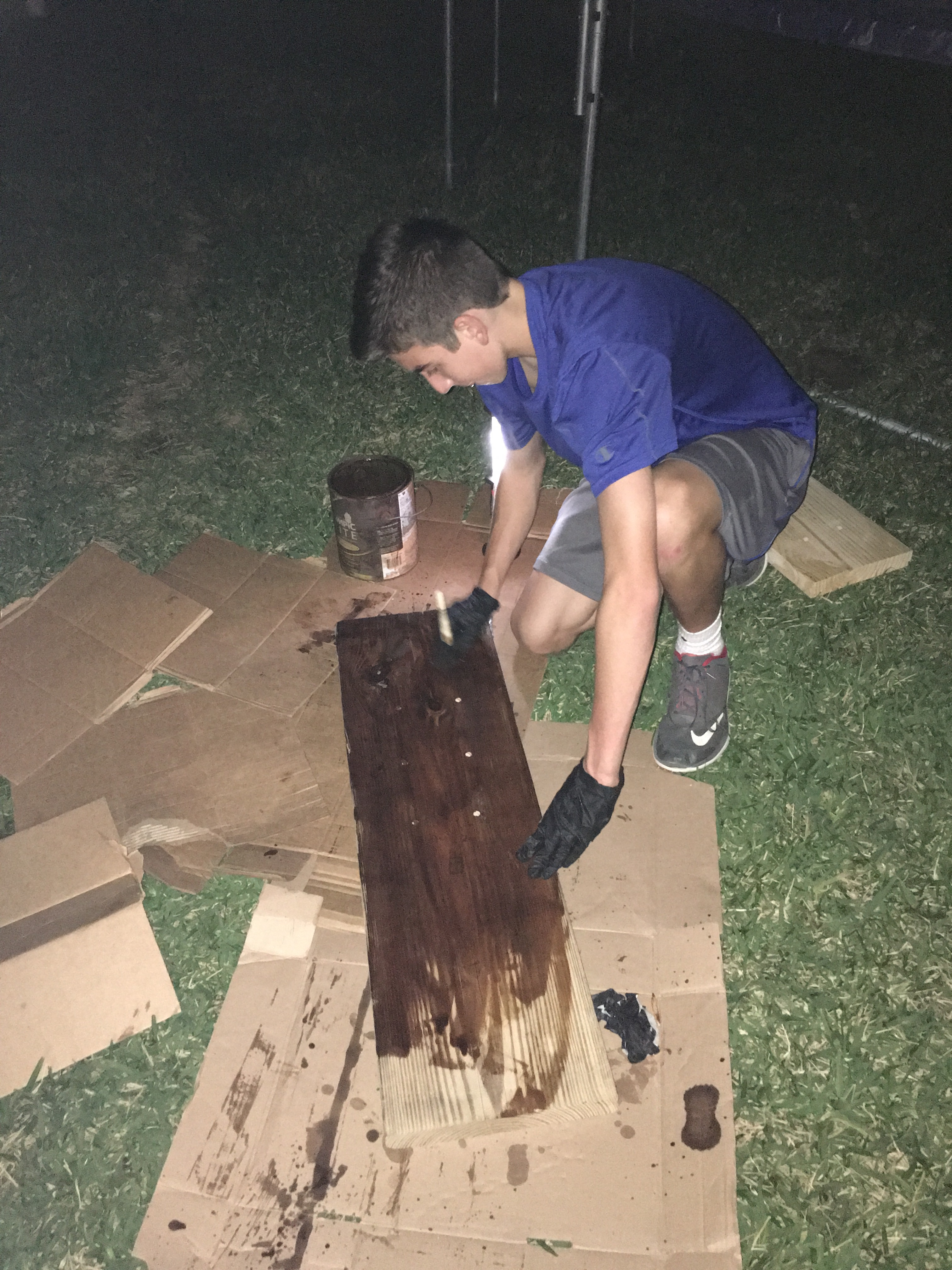 Picture of Adding Boards