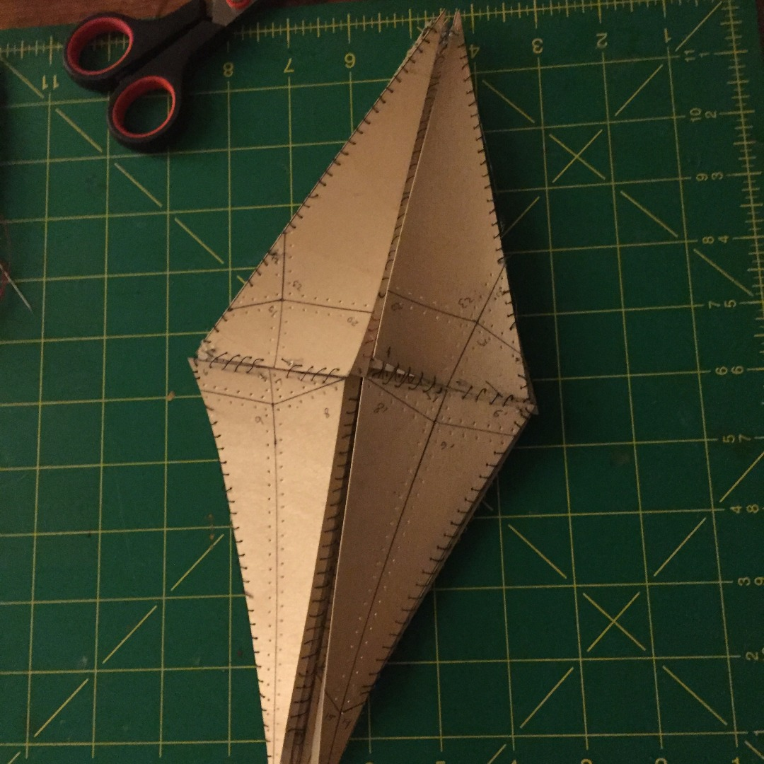 Picture of Test Fold
