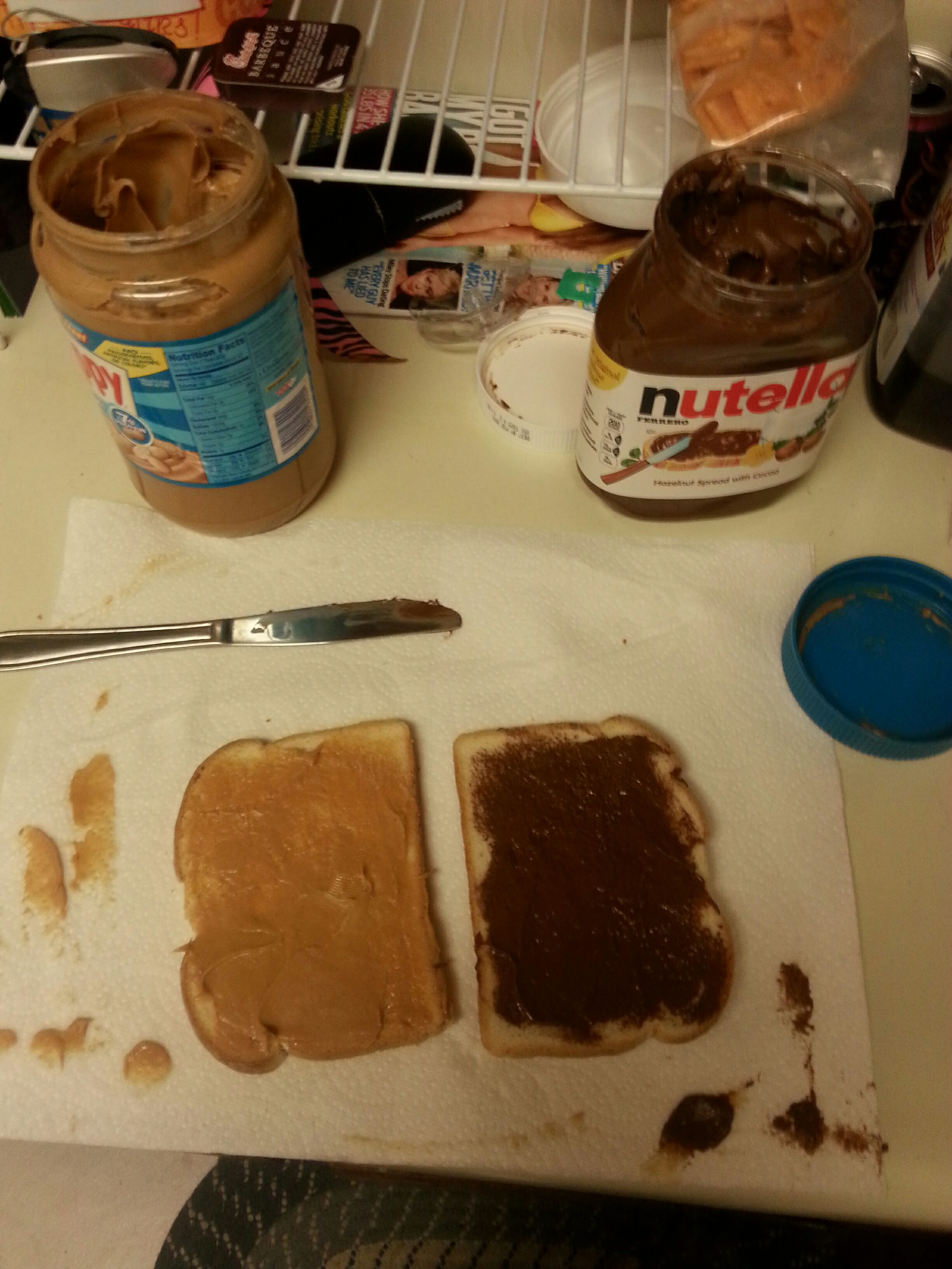 Picture of Nutella