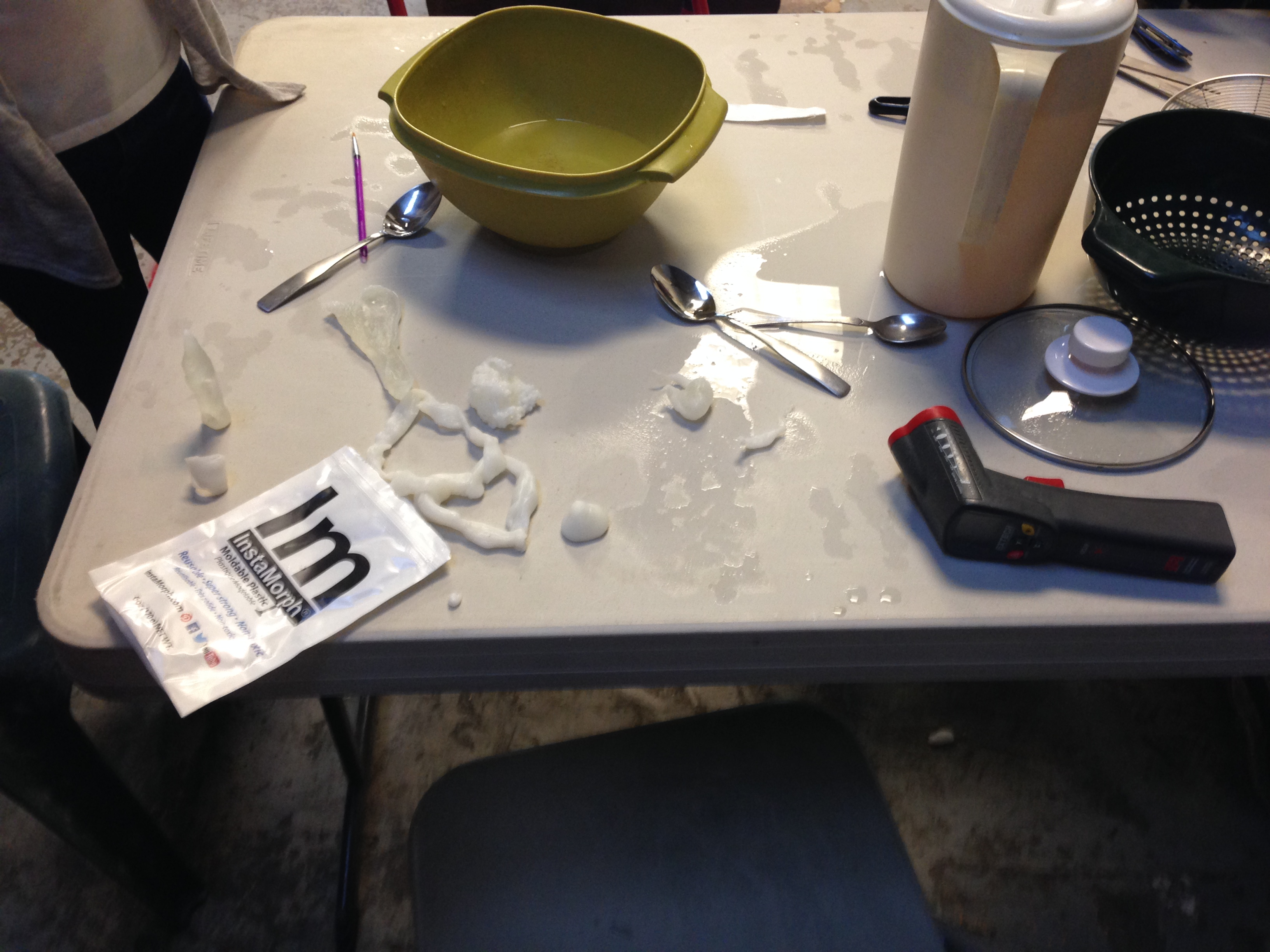 Picture of Instamorph Build Night at the Phoenix Asylum