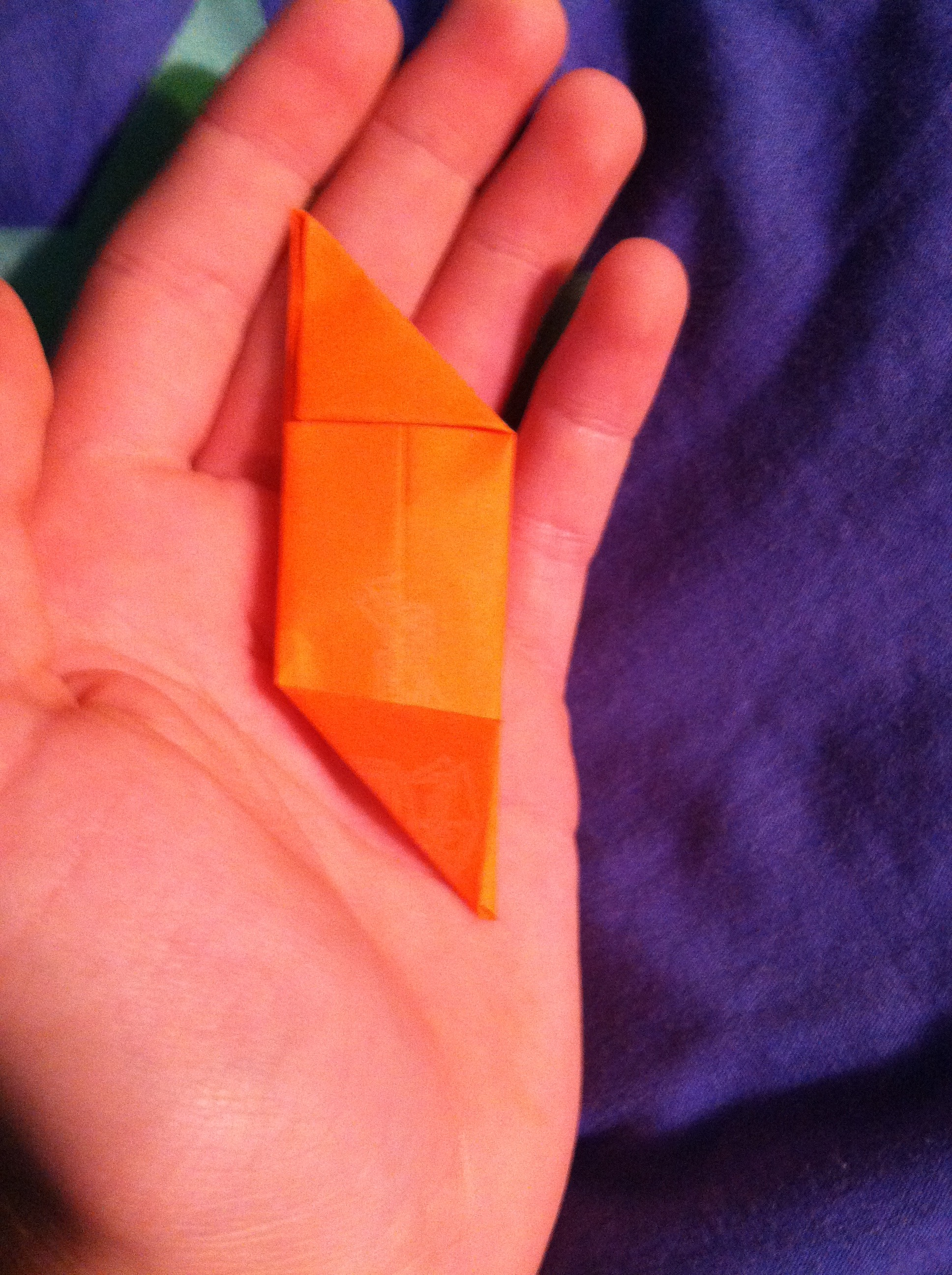 Picture of Triangles.. Again