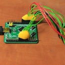 Secure your Arduino/electronics project with sugru