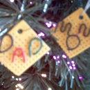 Proto-Board Christmas Ornaments
