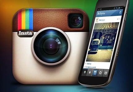 Sharing Photos Through Instagram
