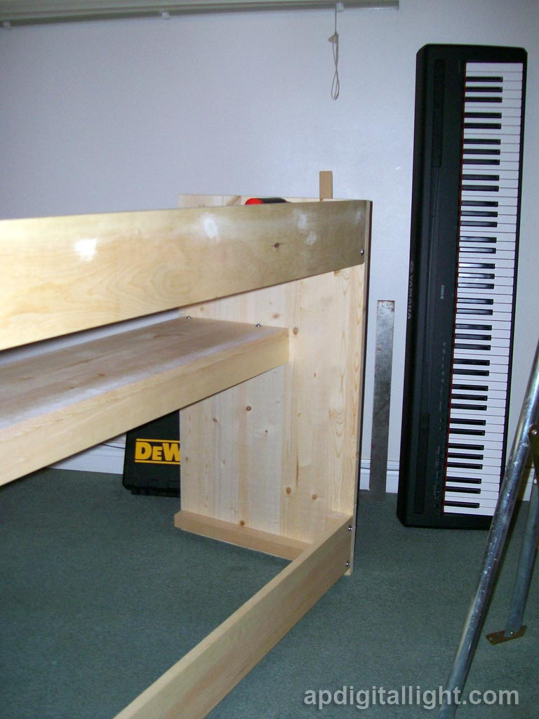 Picture of Assembling Stand
