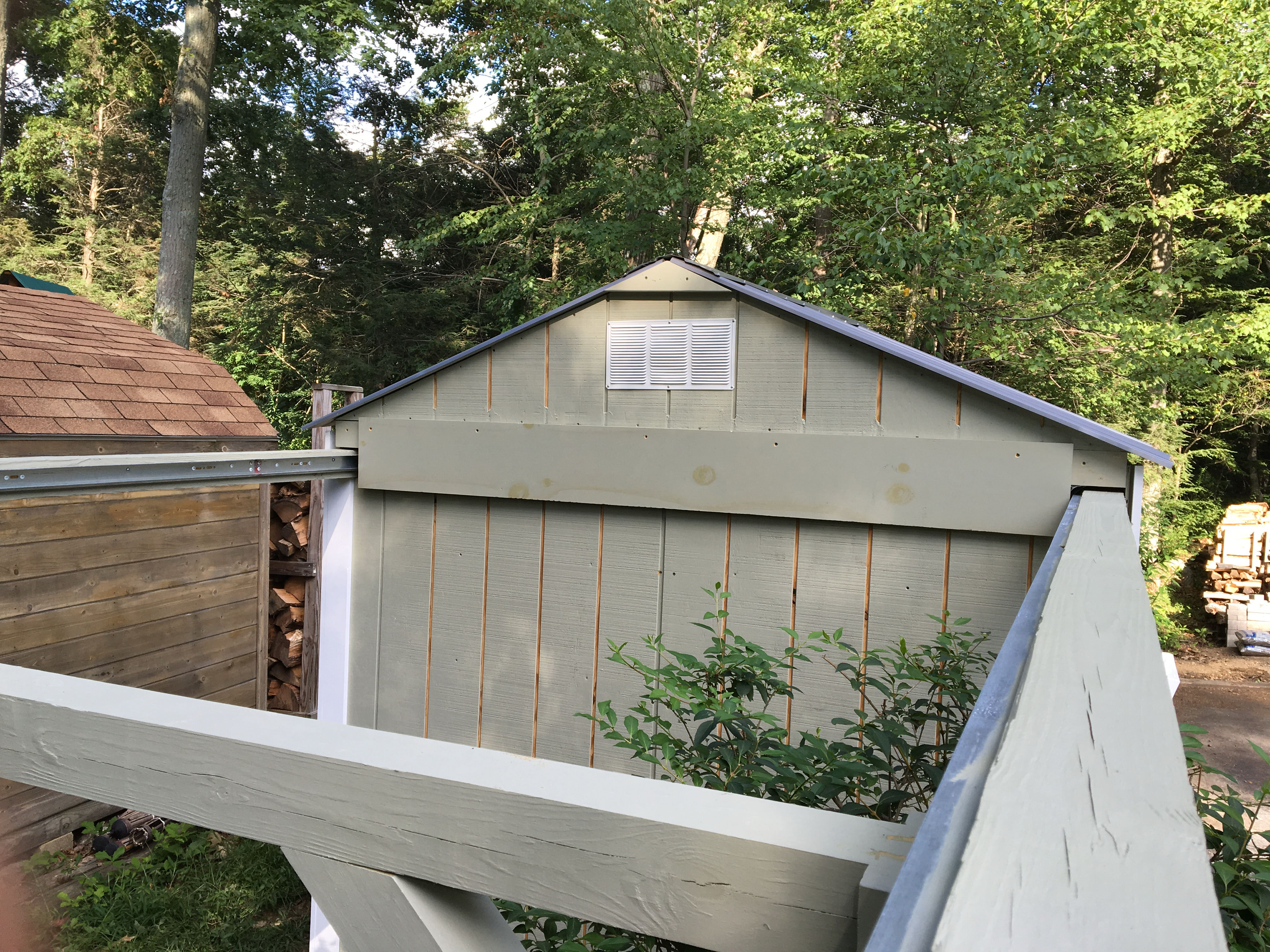 Picture of  STEP 9 - Weather Proofing (8/12)