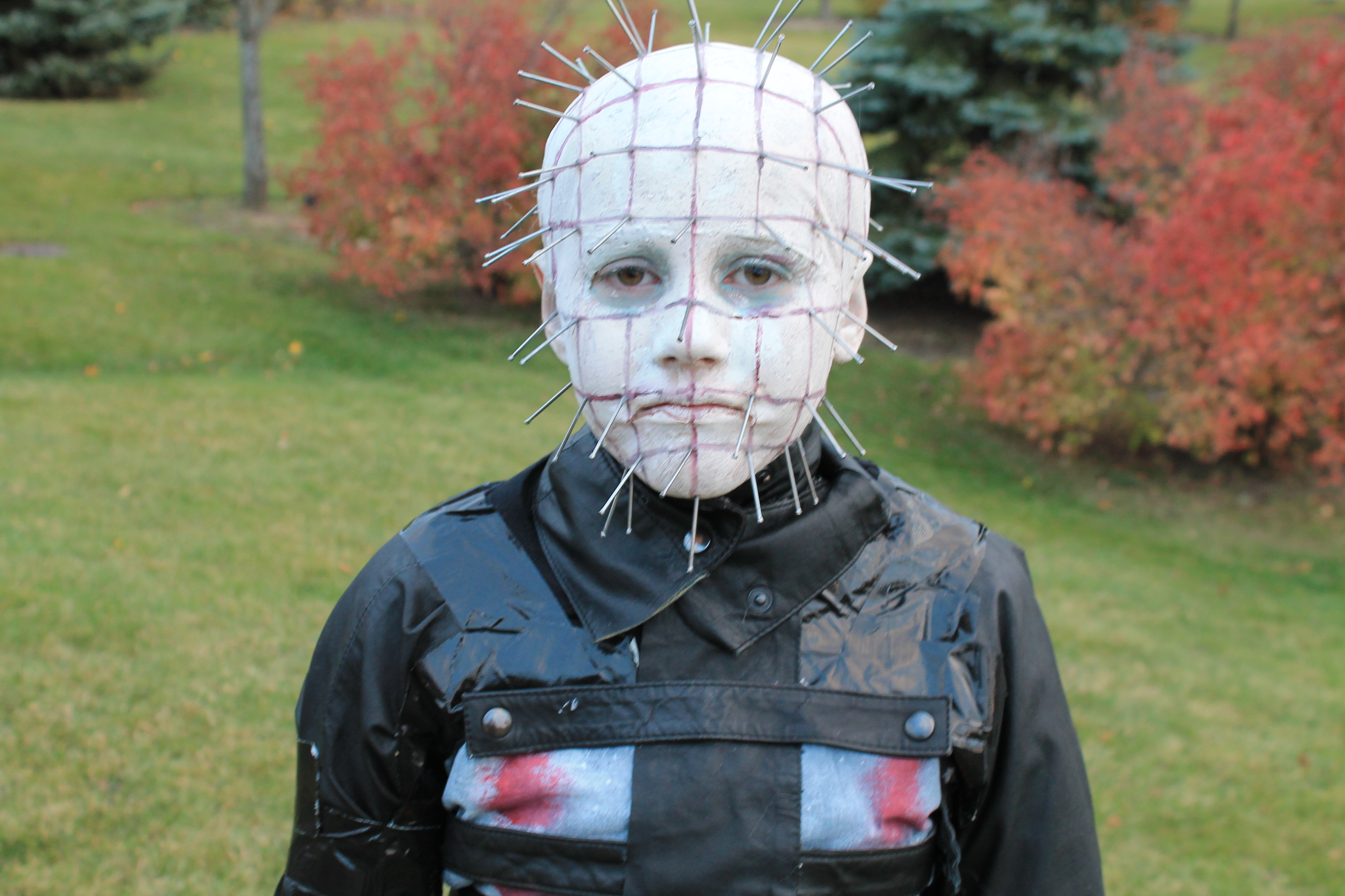 Picture of Pinhead