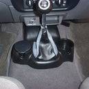 Ford Ranger Chrome Shifter
