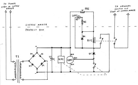 How the Circuit Works.