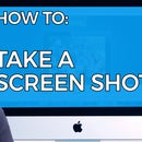 How to Take a Screenshot on a Mac