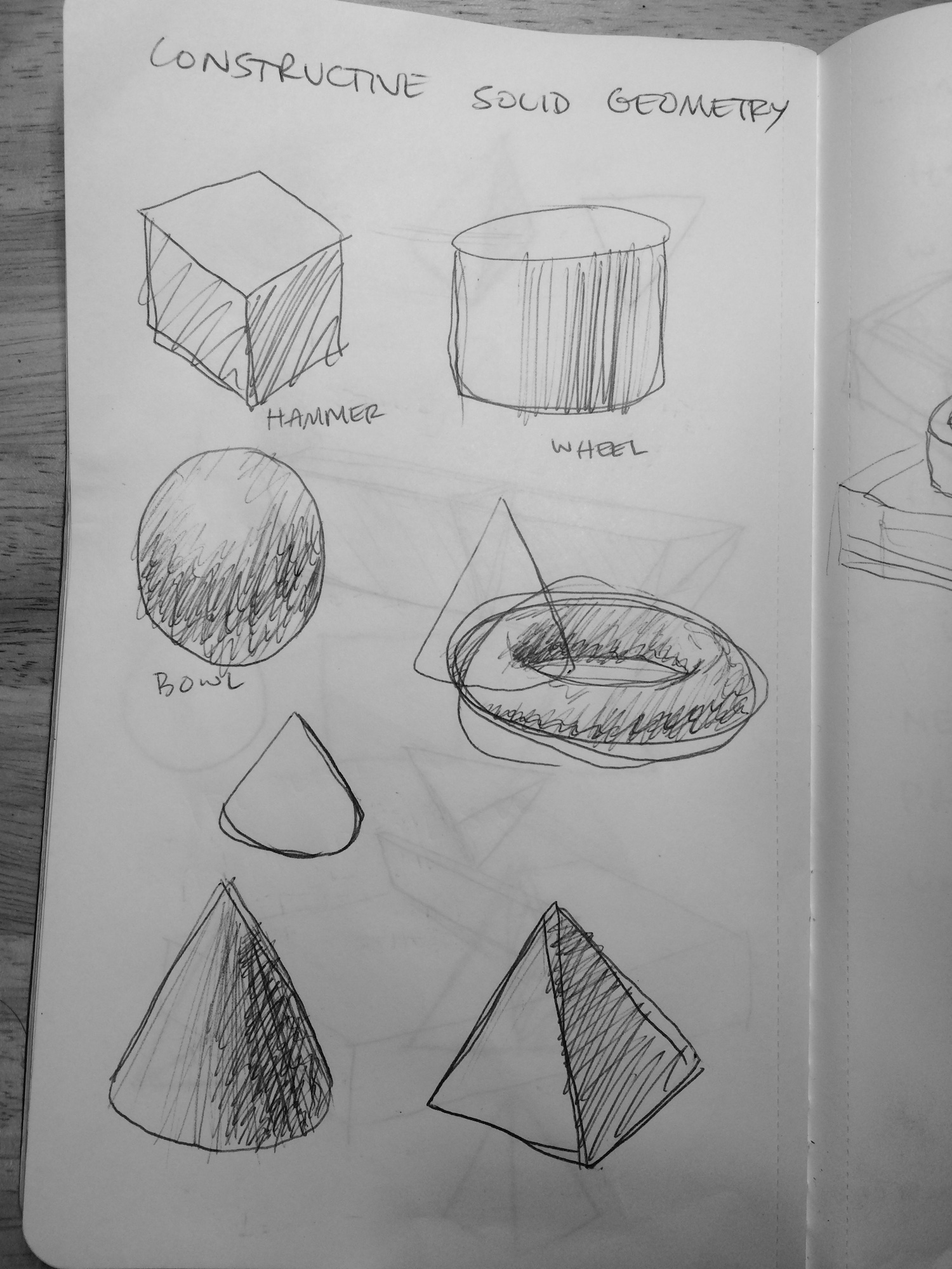 Picture of Concept Development