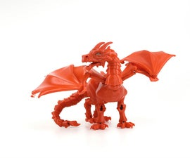 Jointed Dragon