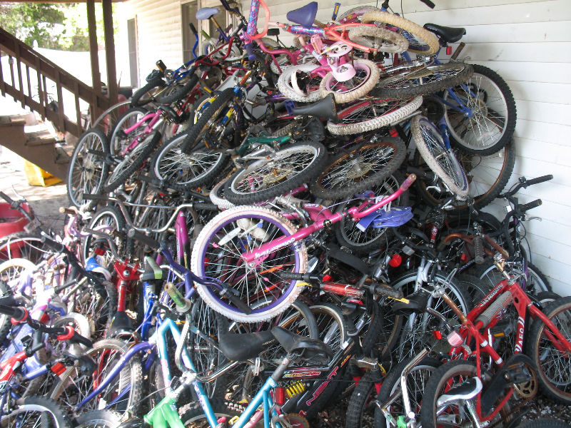 Buying Used Bikes for Beginners: 8 Steps (with Pictures)