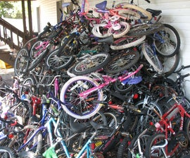 Buying used bikes for beginners