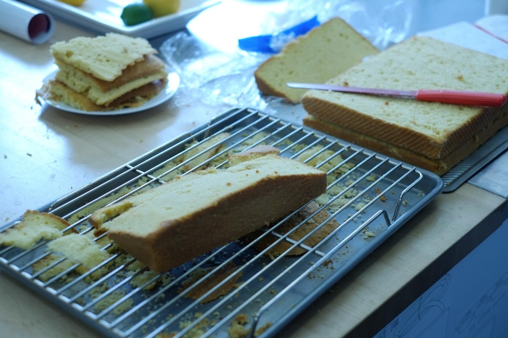 Picture of Prepare Cakes