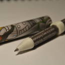 Design and Make your own Perfect Pen