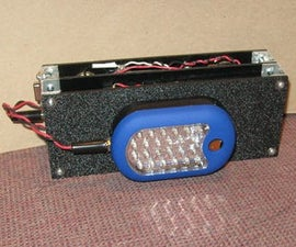 Stop Time with an LED Stroboscope!