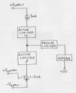 Voltage to Current Converter