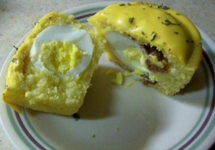My Scotch Eggs
