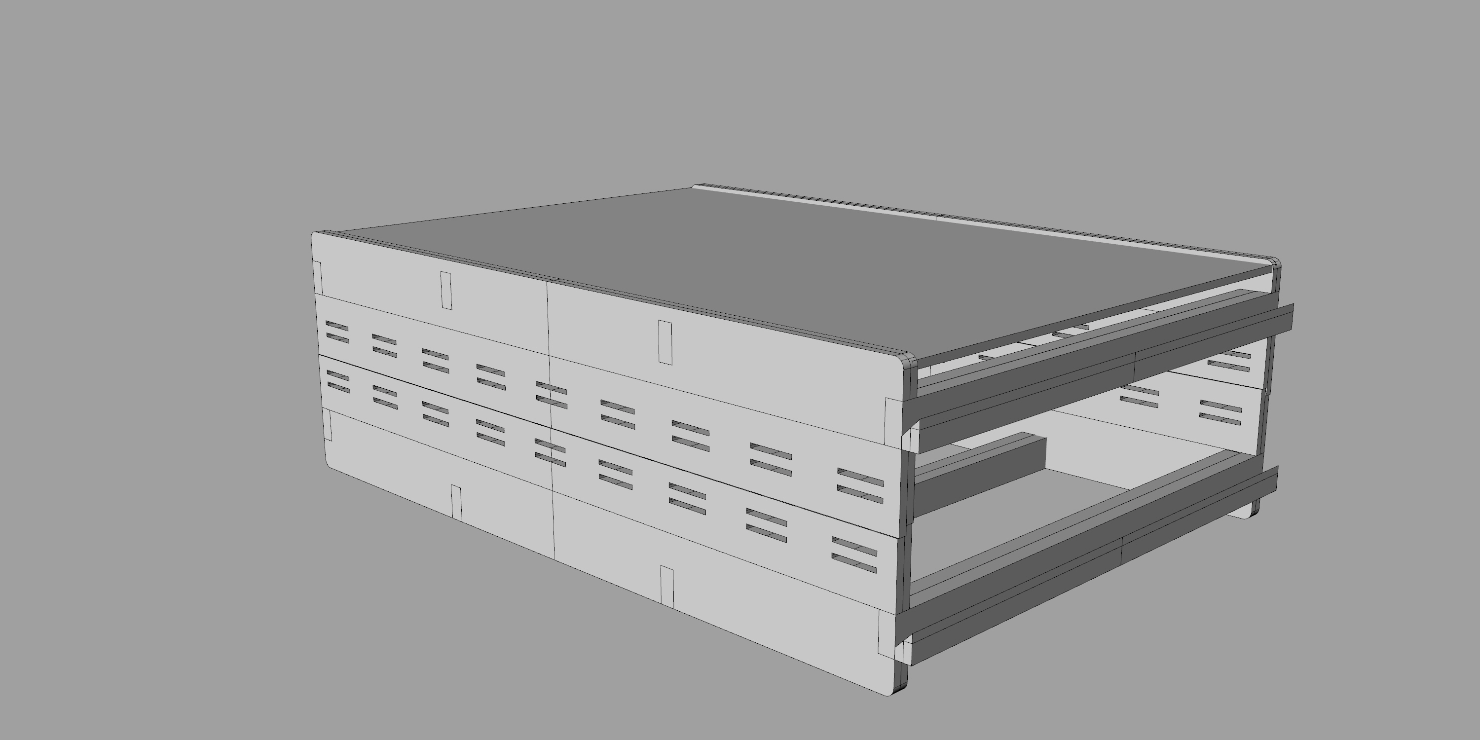 Picture of Design and CAD File Generation