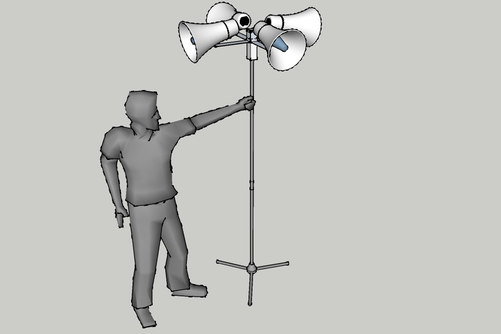 Picture of Fofoque-me: Vox Populi -- a Motorized Public Opinion System