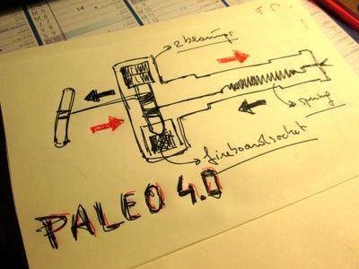 PALEO 4.0