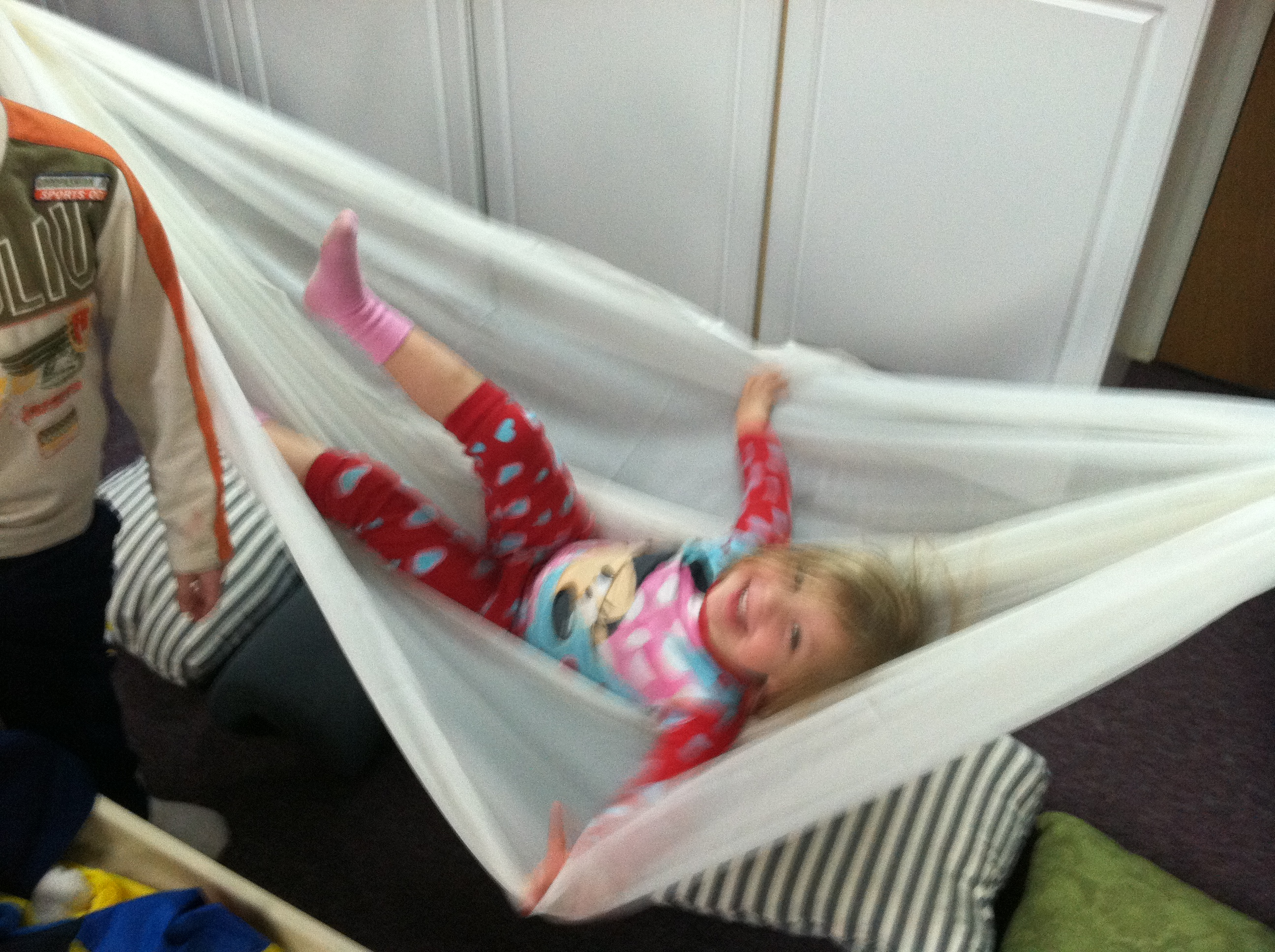 Picture of Make the Hammock