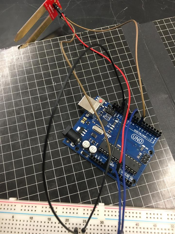 Picture of Step 3: Final Wire and LED Connections