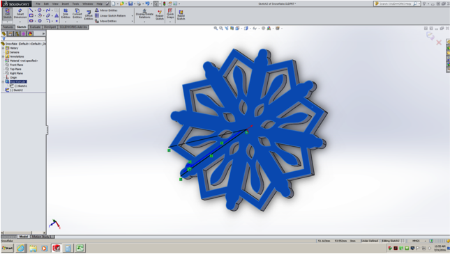 Picture of Before Milling: 3D Modeling