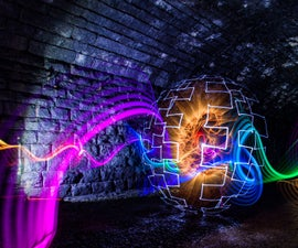 Light Painting: a Beginners Guide