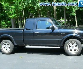 How to Remove and Install a Door Panel on a 1993-2010 Ford Ranger Truck