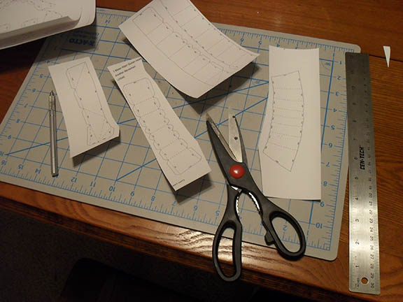 Picture of Cutting Tips