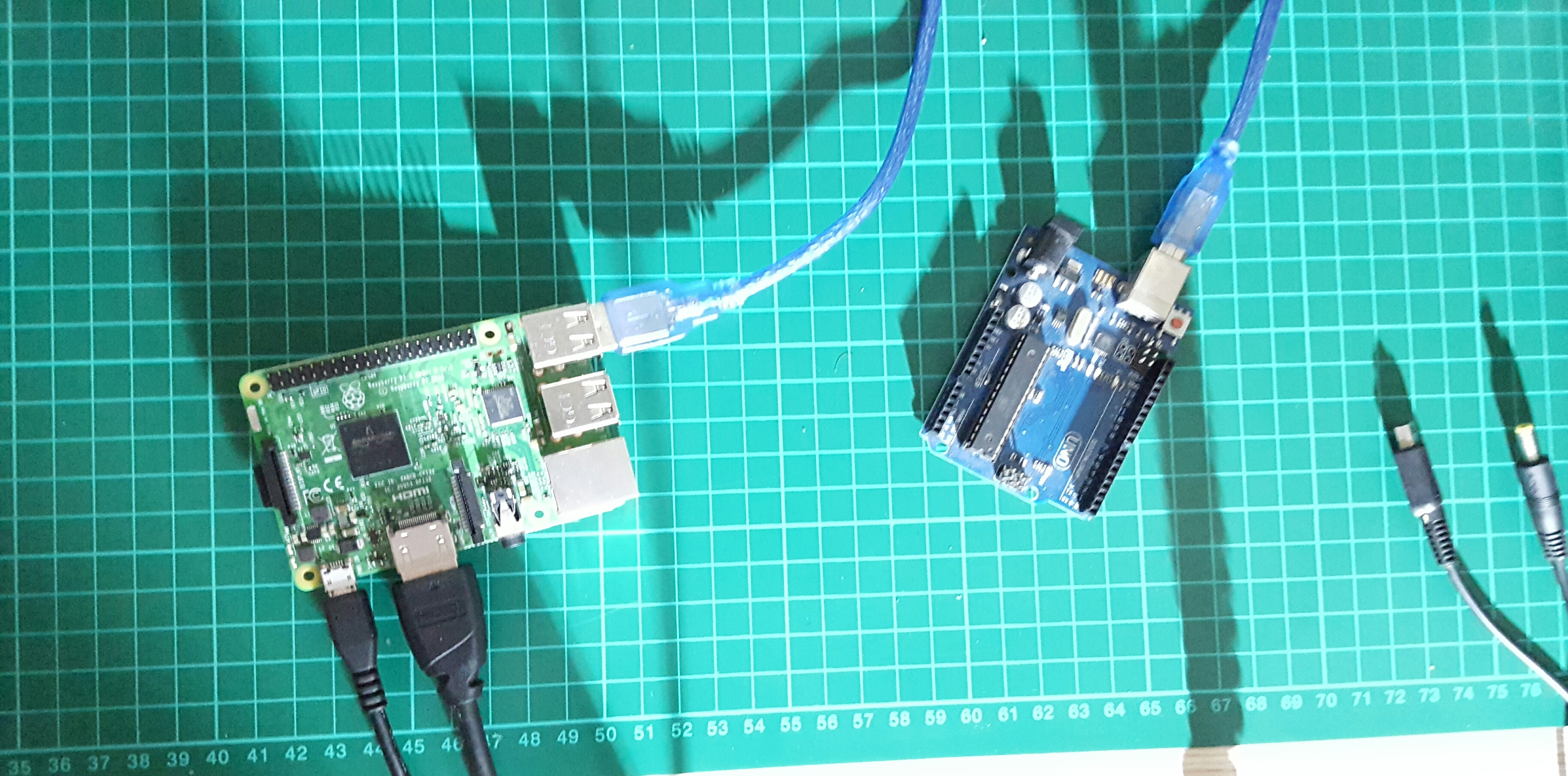 Picture of How to Program an Arduino From a Raspberry Pi