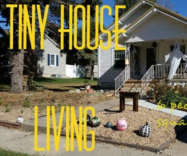 Family Version of TINY House Living