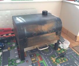 BBQ Restoration