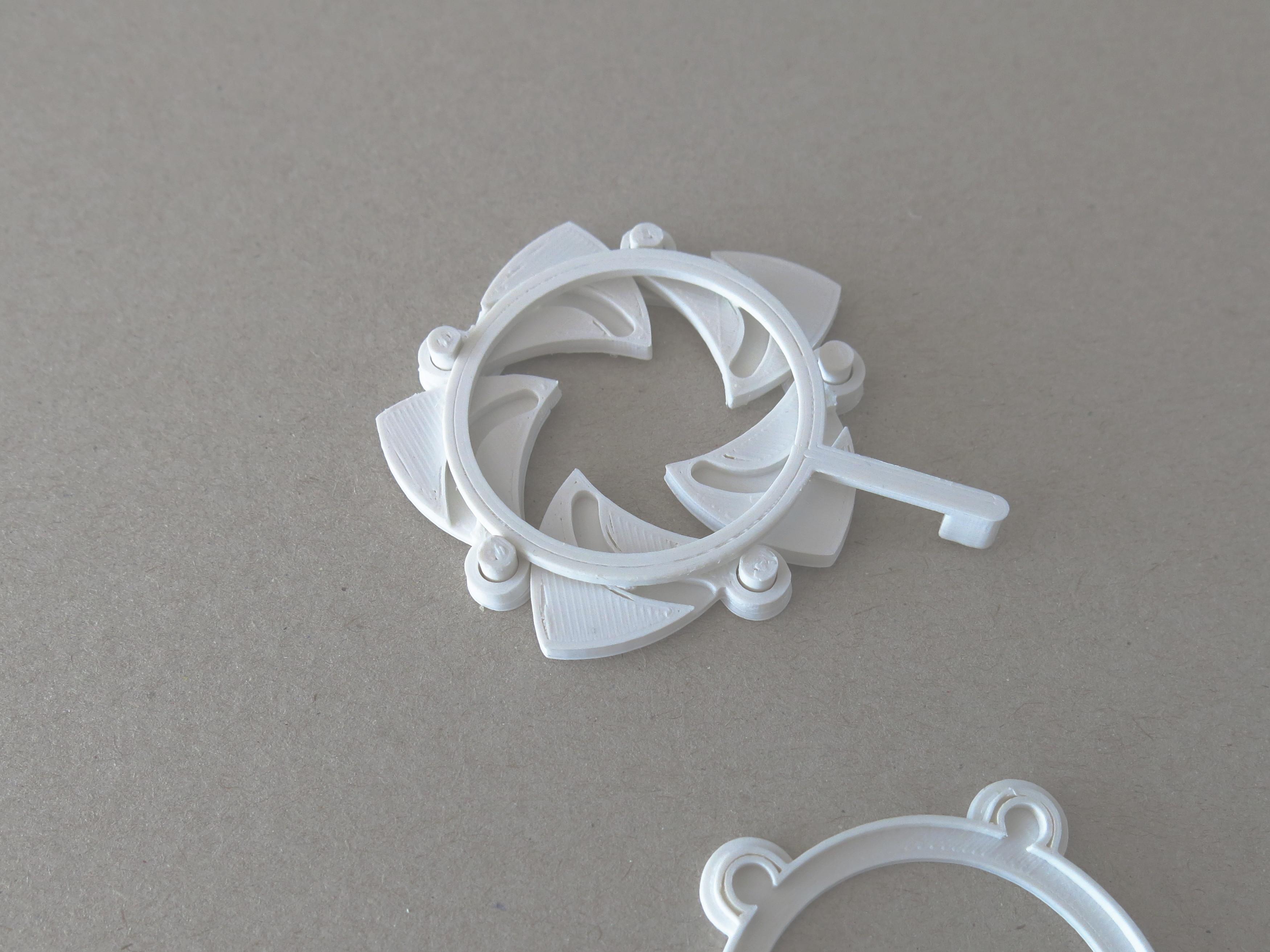 Picture of Iris Design