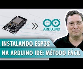Installing ESP32 on Arduino IDE: the Easy Method
