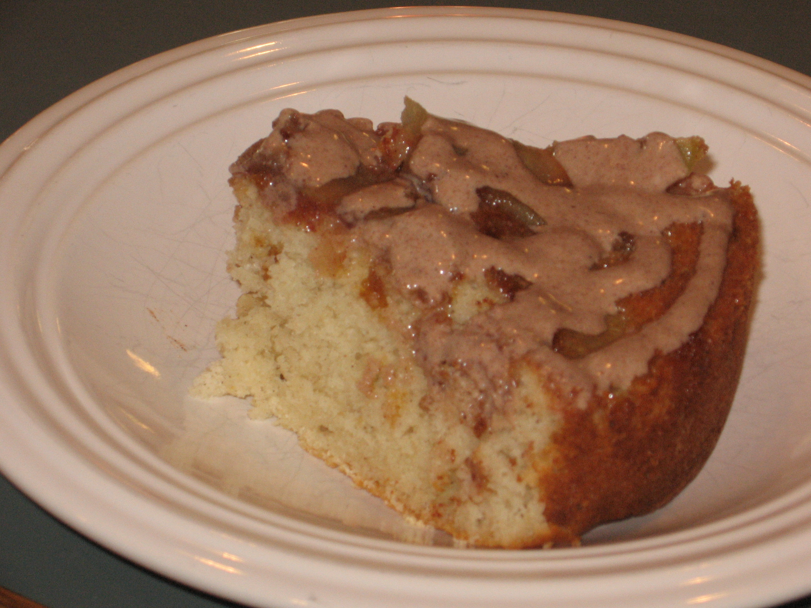 Picture of Warm Coffee Cake