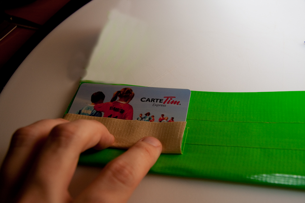 Picture of Card Slots