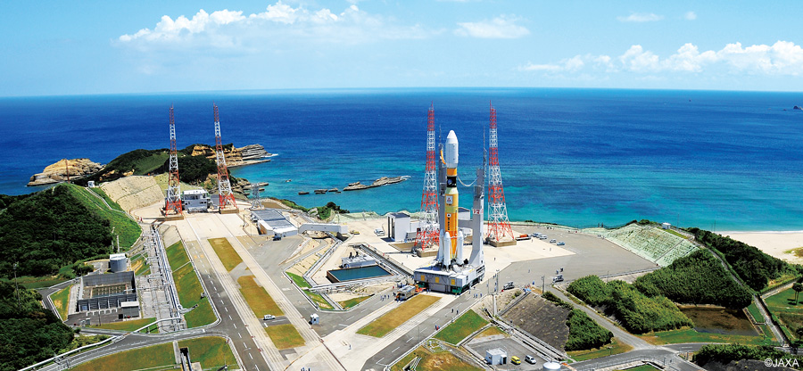 Picture of Ship Satellites to Launch Sites
