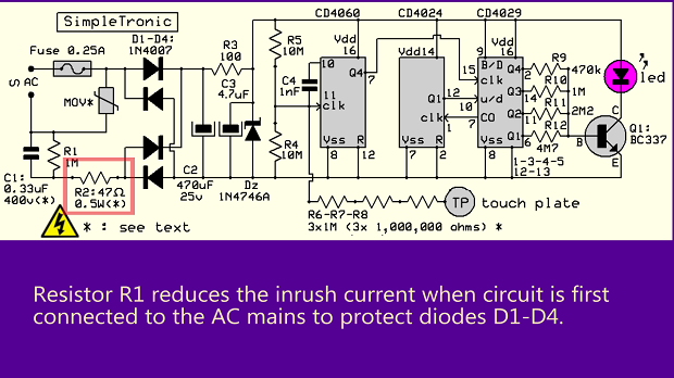 Picture of Circuit Operation (1)