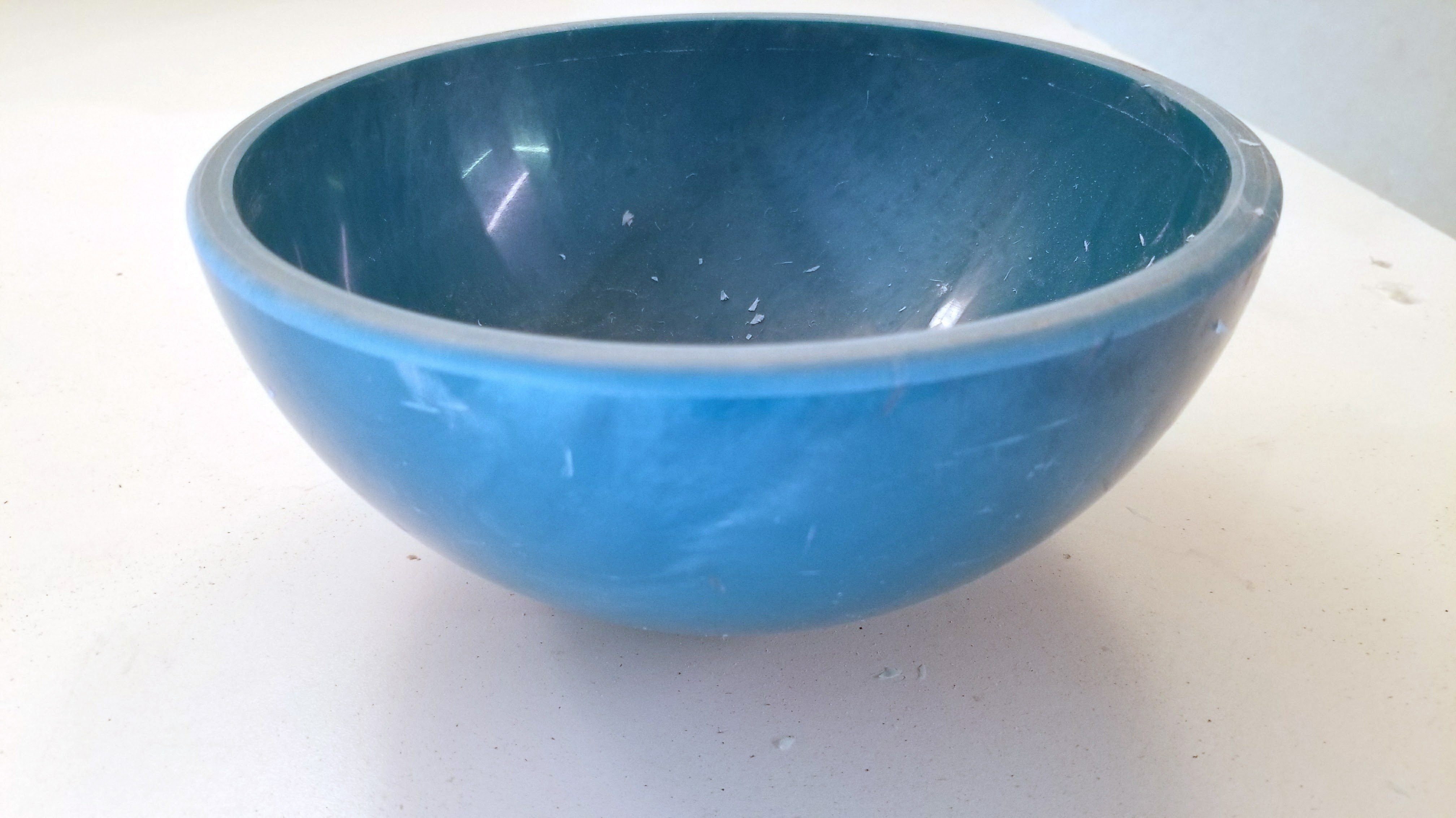 Picture of Round Lip of Bowl